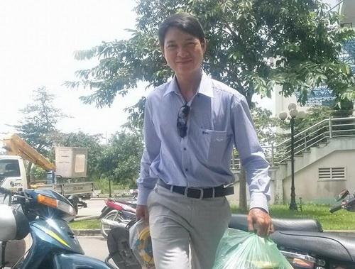 STC - Ong Nguyen Hong Quan - MNV 1552 - Ngay vao 9-3-2004