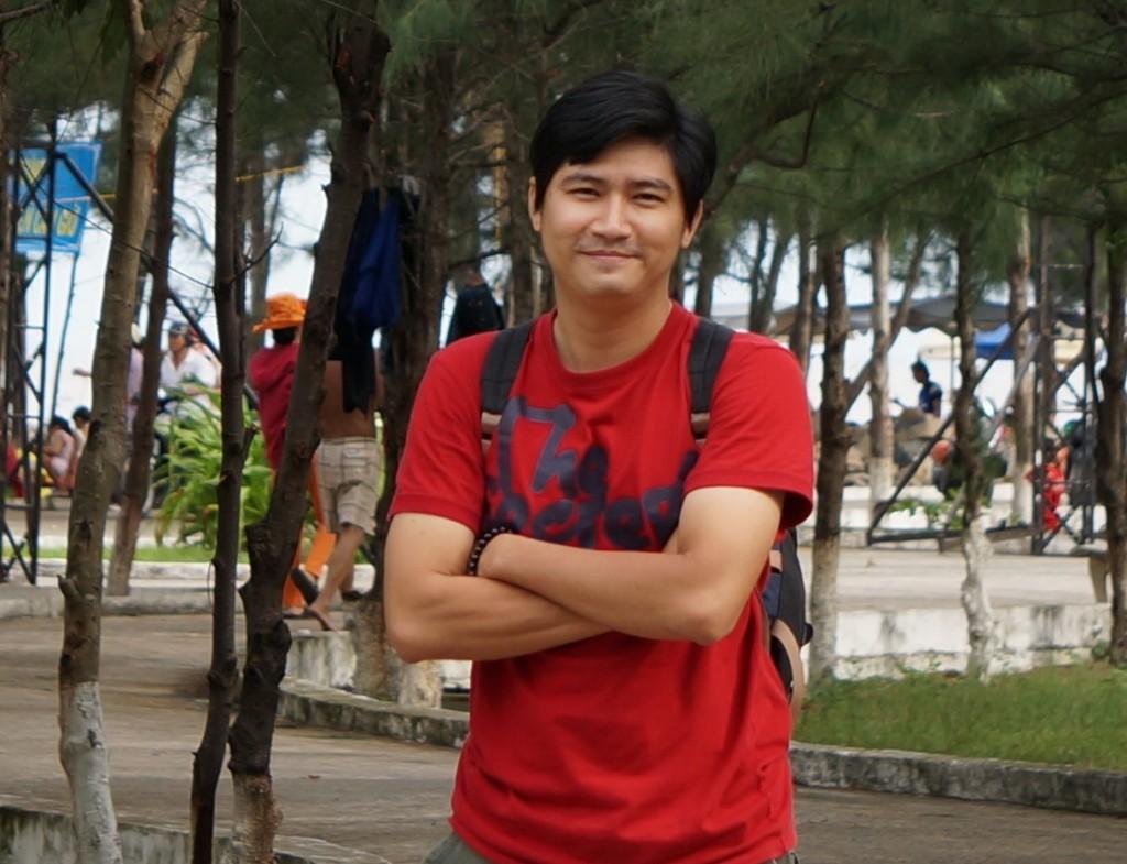 DINH MANH CUONG - IPT