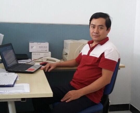 STC - Nguyen Minh Vuong - MNV 1279 - Ngay vao 08-09-2003