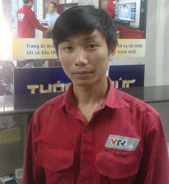 STC - Ong Tran Nhat Thien - MNV 4595 - Ngay vao 17-11-2014