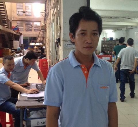 SGP - Ong Nguyen Truyen Thong - MNV 3923 - Ngay vao 26-3-2011