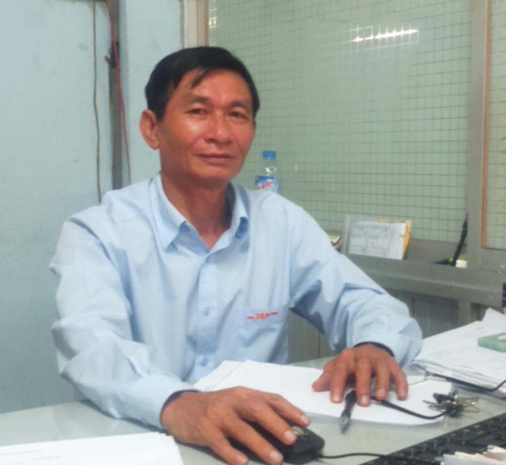 SGP - Ong Nguyen Van Xuyen - MNV 202 - Ngay vao 1-1-2000