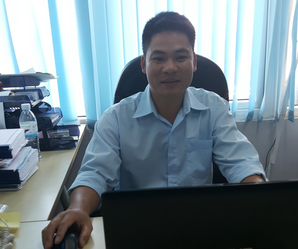 STC - Ong Luu Huu Hung - MNV 2132 - Ngay vao 18-05-2005
