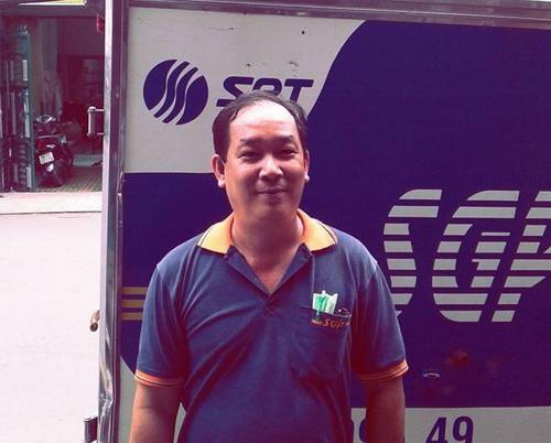 SGP - Ong CHAU DUC PHONG - MNV 2913 - Ngay vao 26-01-2008