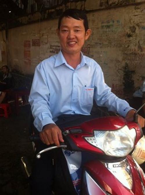 SGP - Ong TRAN VAN THANH - MNV 174 - Ngay vao 01-01-2000