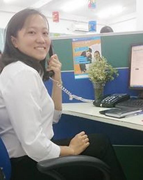 STC - Ba Dinh Thi Thu - MNV 2421 - Ngay vao 15-11-2005