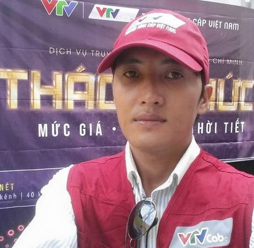 STC - Ong Dao The Manh - MNV 3705 - Ngay vao 04-05-2010