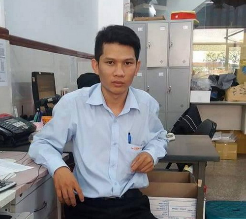 SGP - Ong Chau Hoai Nien - MNV 3301 - Ngay vao 26-11-2009-1