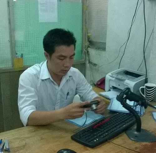 SGP - Ong Dang Vu Binh Nguyen - MNV 3158 - Ngay vao 26-03-2009-1