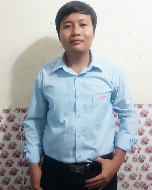 SGP - Ong Phan Vu Thanh Phong - MNV 4459 - Ngay vao 26-10-2013